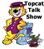WNJC 1360-AM Topcat Sports Talk Show