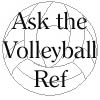 Ask The Volleyball Referee
